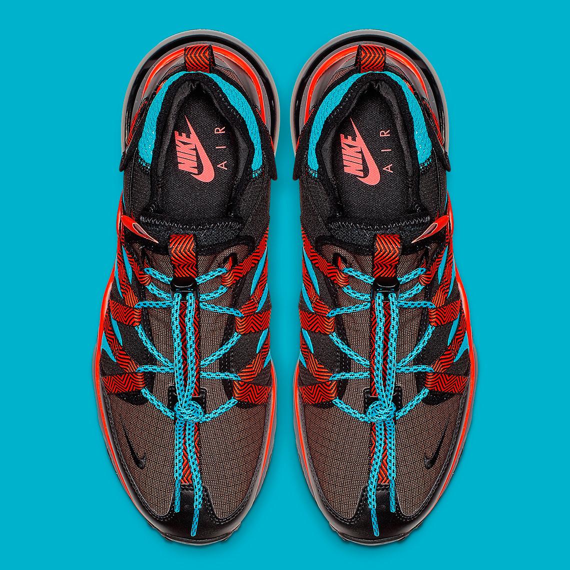 Nike Air Max 270 Bowfin AJ7200 200 Release Info