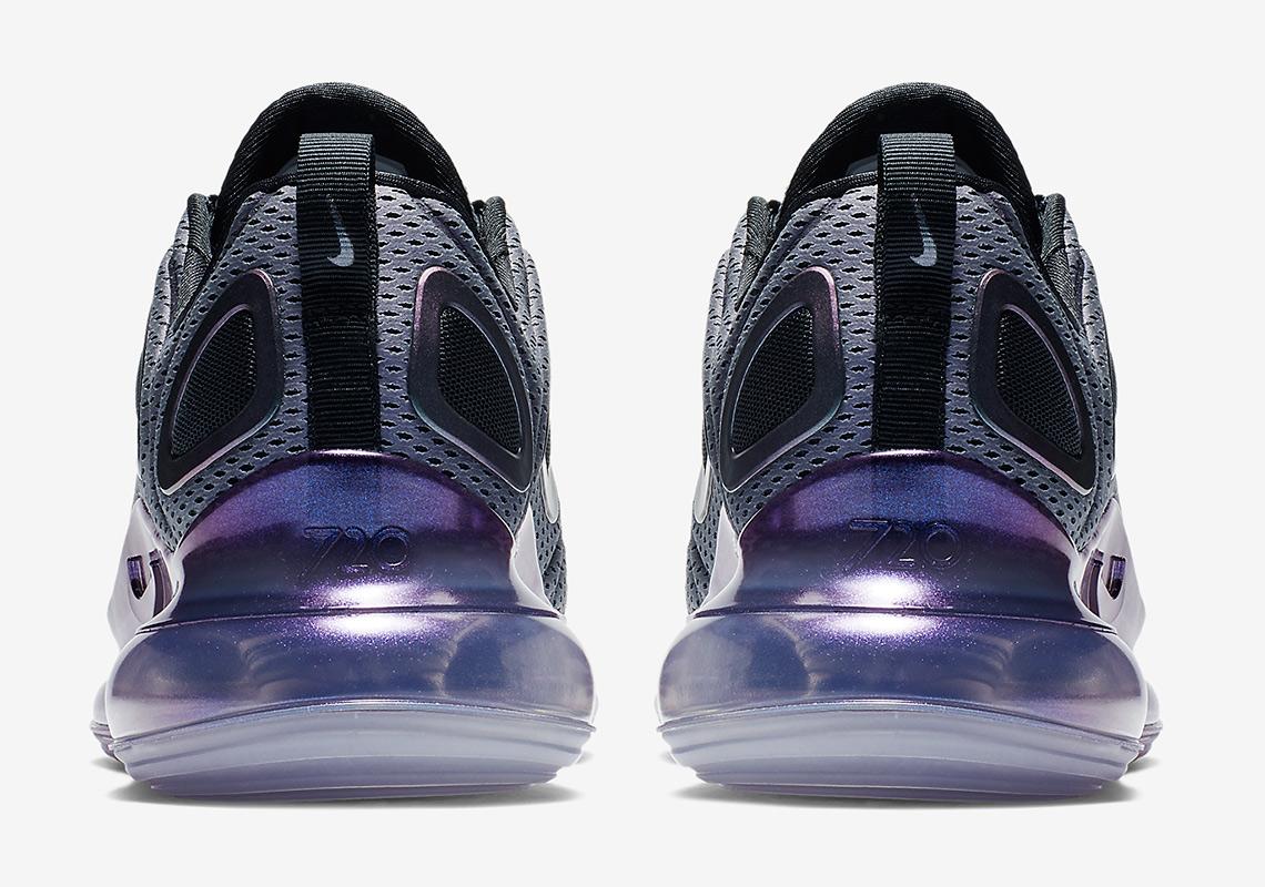 Nike Air Max 720 Aurora Borealis Ao2924 001 Release Info