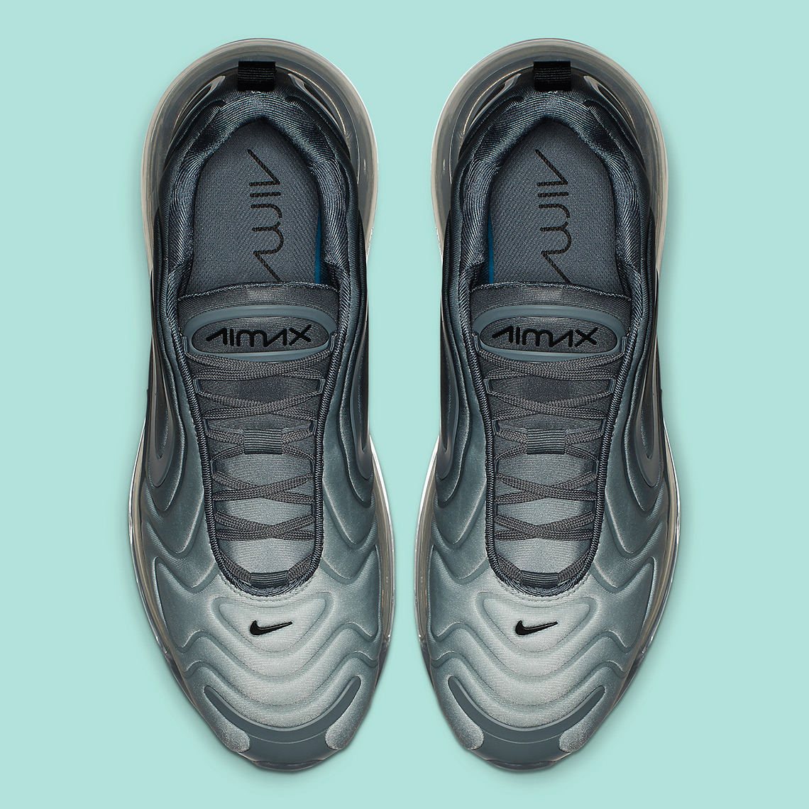 """low priced 6a18f 8db2f Nike Air Max 720 """"Carbon Grey"""" Release Date March 14th, 2019"""