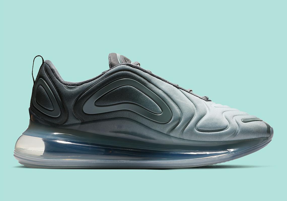 Nike Air Max 720 Grey AO2924 002 Release Info |