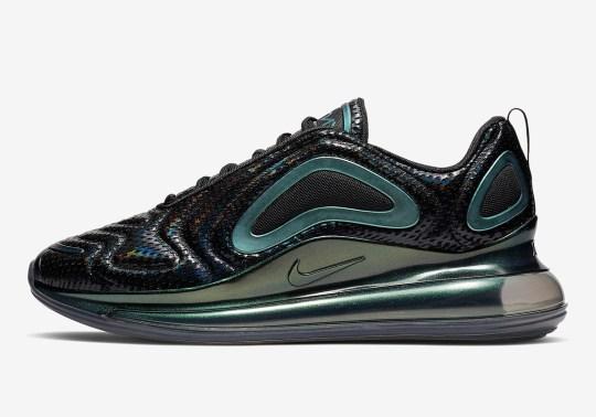 "Nike Air Max 720 ""Iridescent Mesh"""