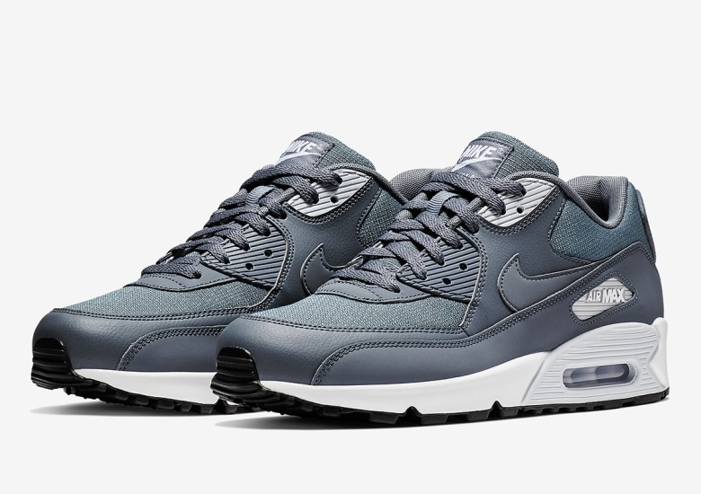 best loved cffe3 cfd90 Nike Air Max 90 Armory Blue CD1526-400 | SneakerNews.com
