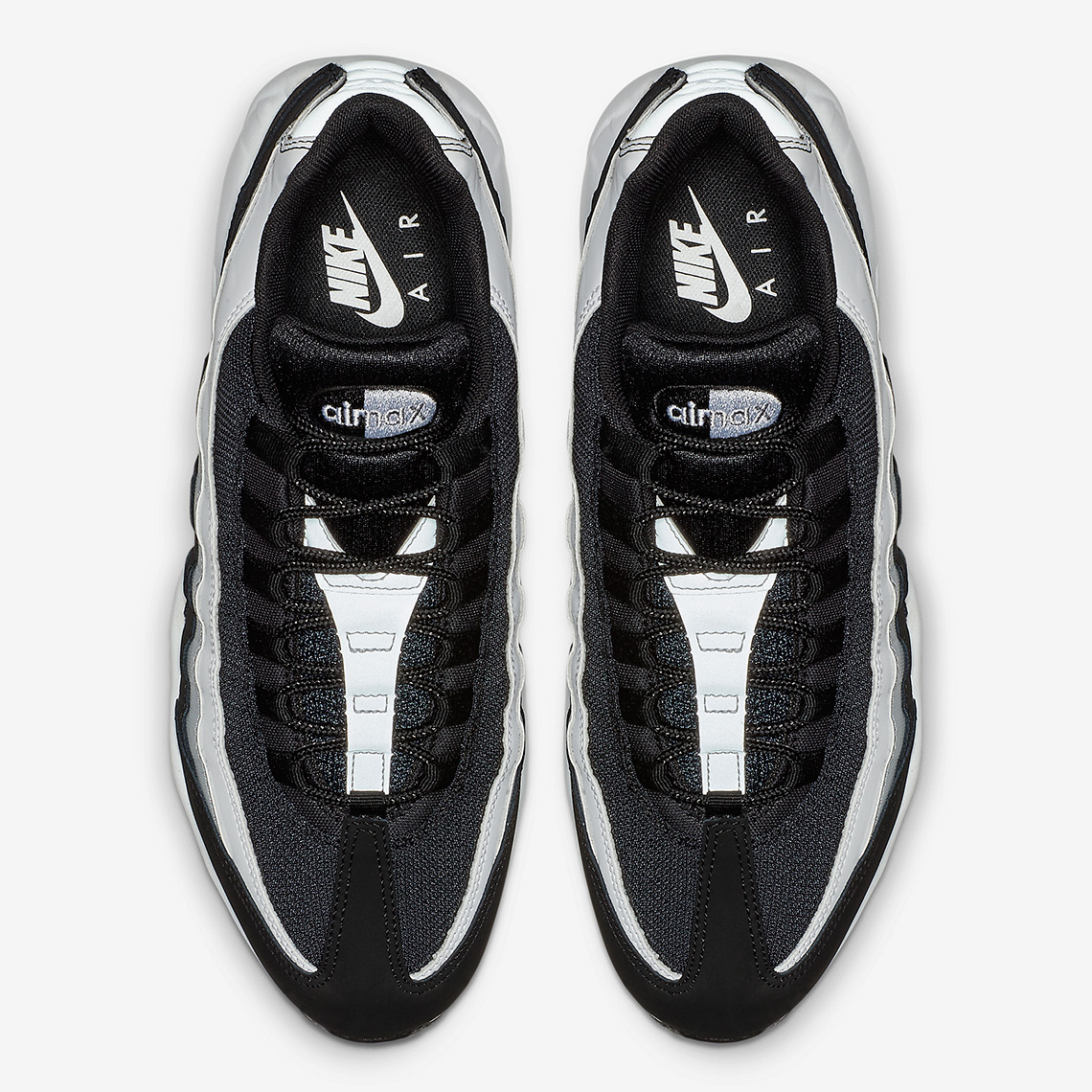 new style f0d99 6539e Nike Air Max 95. Color  Black Wolf Grey White Style Code  749766-038. Where  to Buy. Caliroots Available. Advertisement. Advertisement