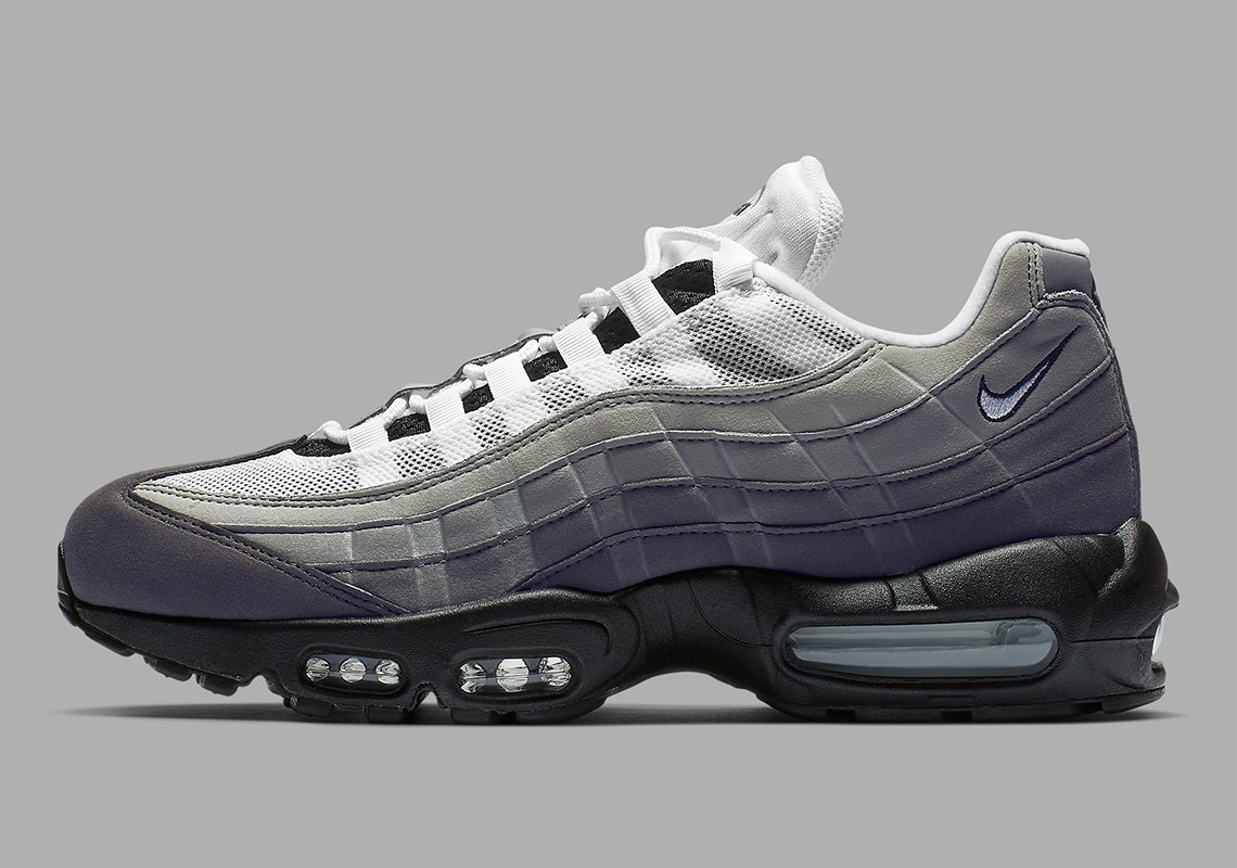 95217ac2c8 Another Nike Air Max 95 OG With Classic Grey Gradients Is Dropping Soon