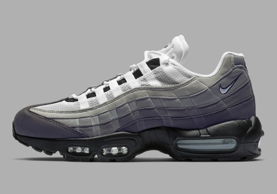 72ae073fd7fd Another Nike Air Max 95 OG With Classic Grey Gradients Is Dropping Soon