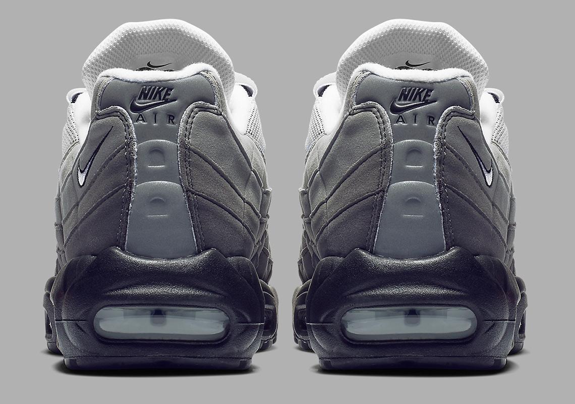 f5109ebd2f6ea Nike Air Max 95 AT2865-003 Release Info