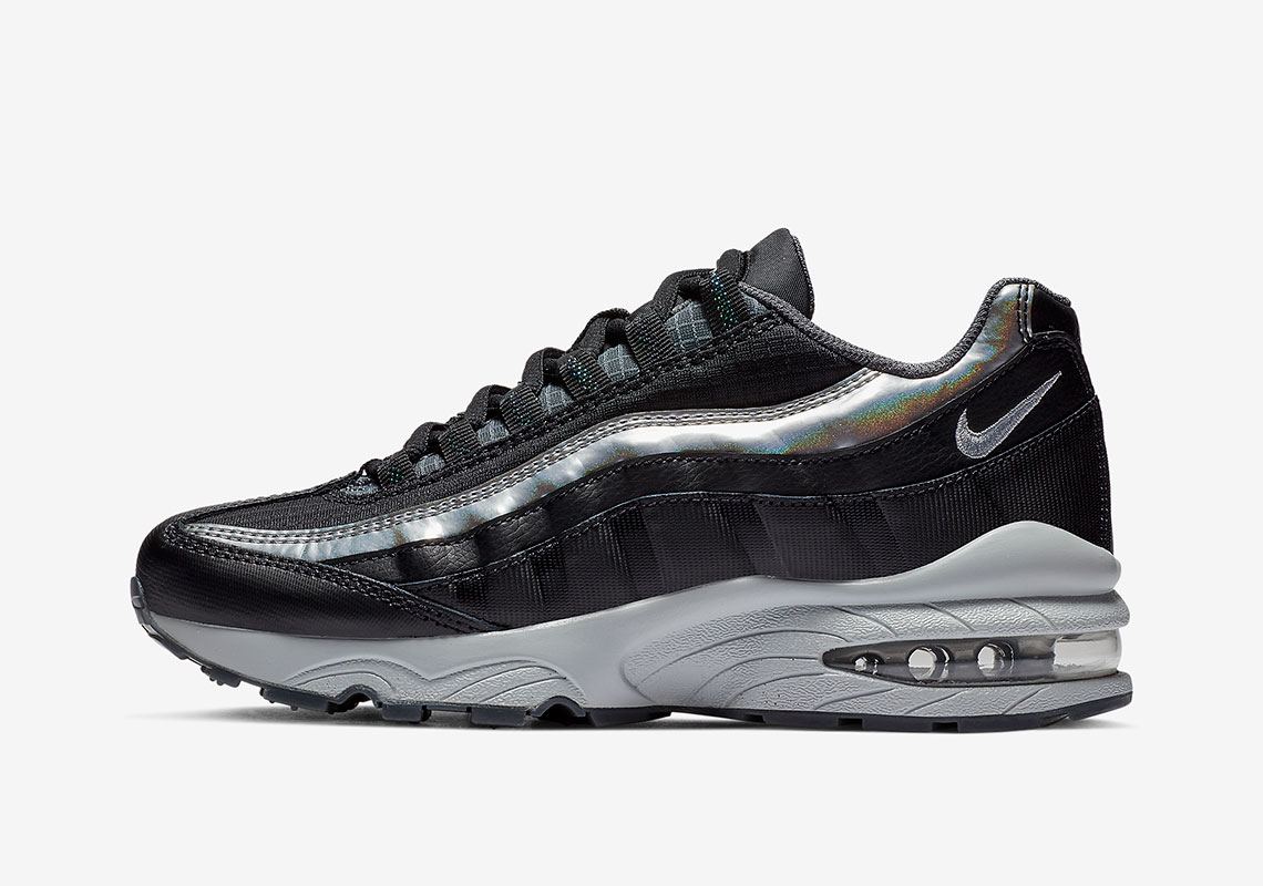 save off 167bf aaae8 If you re interested in grabbing a pair, make sure to check Nike.com and  select retailers come January 1st, 2019. Advertisement. Nike Air Max 95