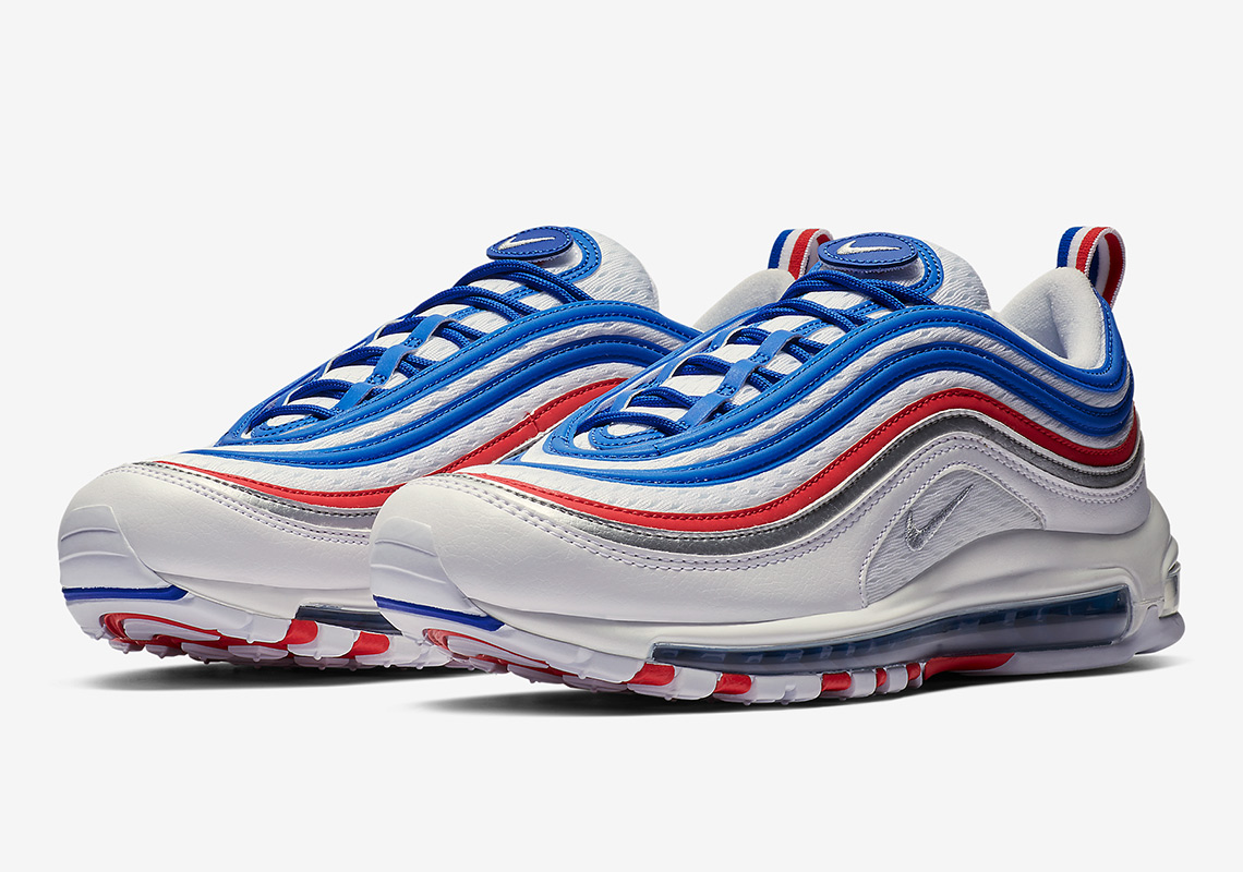 This Nike Air Max 97 Is Inspired By Sports Jerseys 5a159da3c