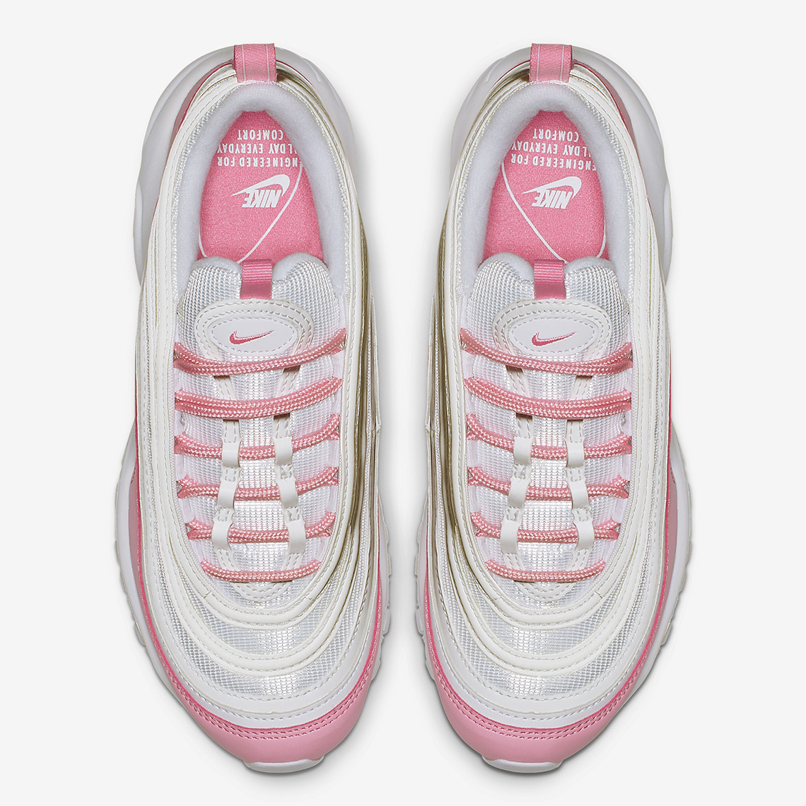 100% authentic 087ab 1c321 Nike Air Max 97 BV1982-100 Release Info   SneakerNews.co,