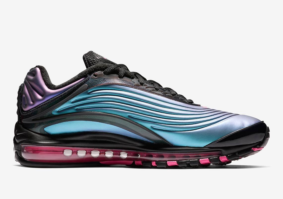 Nike Air Max Deluxe Aj7831 004 Release Info Sneakernews Com
