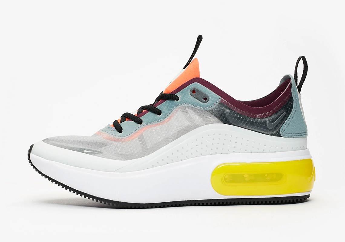 A Detailed Look At The Nike Air Max DIA SE