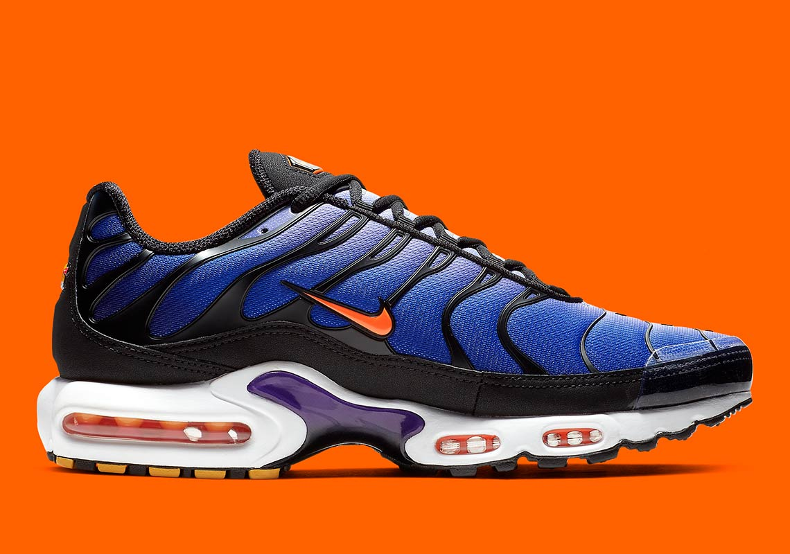 sneakers for cheap 31c5d 2b09e Nike Air Max Plus Purple BQ4629-002 Store Links ...