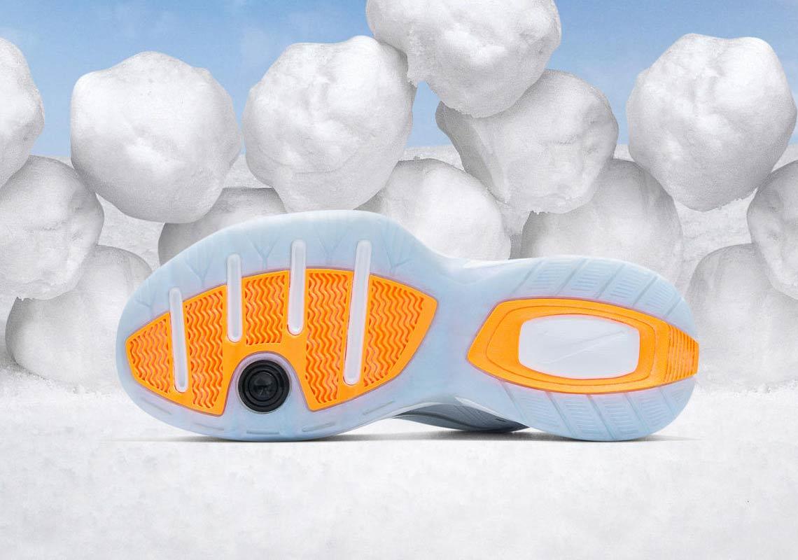 nike air monarch 4 snow day