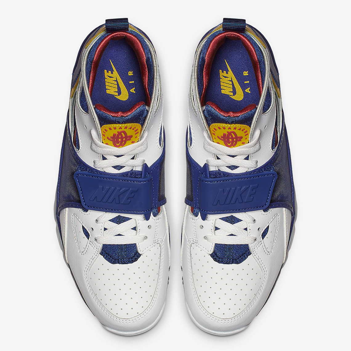 Nike Air Trainer Huarache 679083-107 Release Info | SneakerNews.com