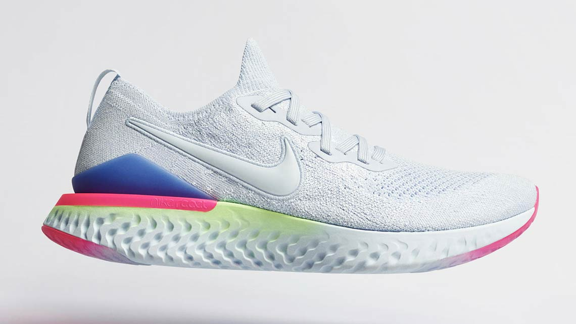 premium selection 53577 4b5cd Nike Epic React Flyknit 2 Release Date Buying Guide ...