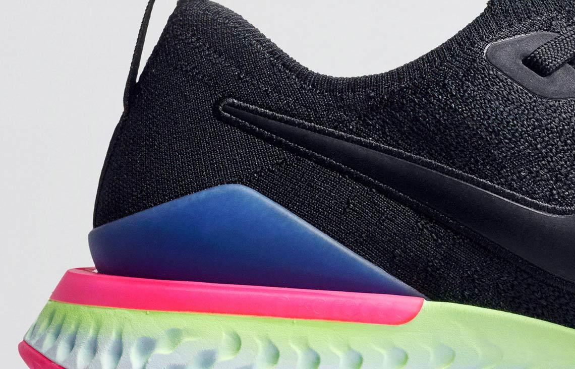 "release date 87772 c9569 Nike Epic React Flyknit 2 ""Pixel"" Release Date  January 31, 2019.  Advertisement"
