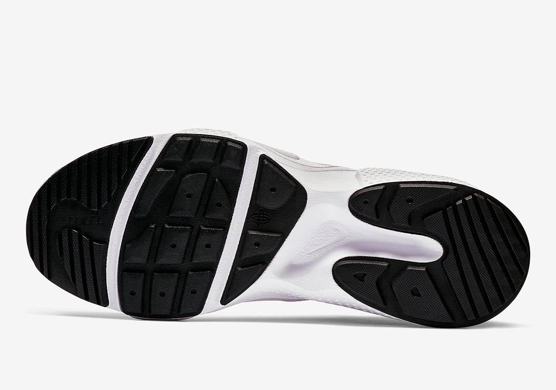 Nike Air Huarache Edge TXT OG Magenta Neon Yellow BQ5206 500