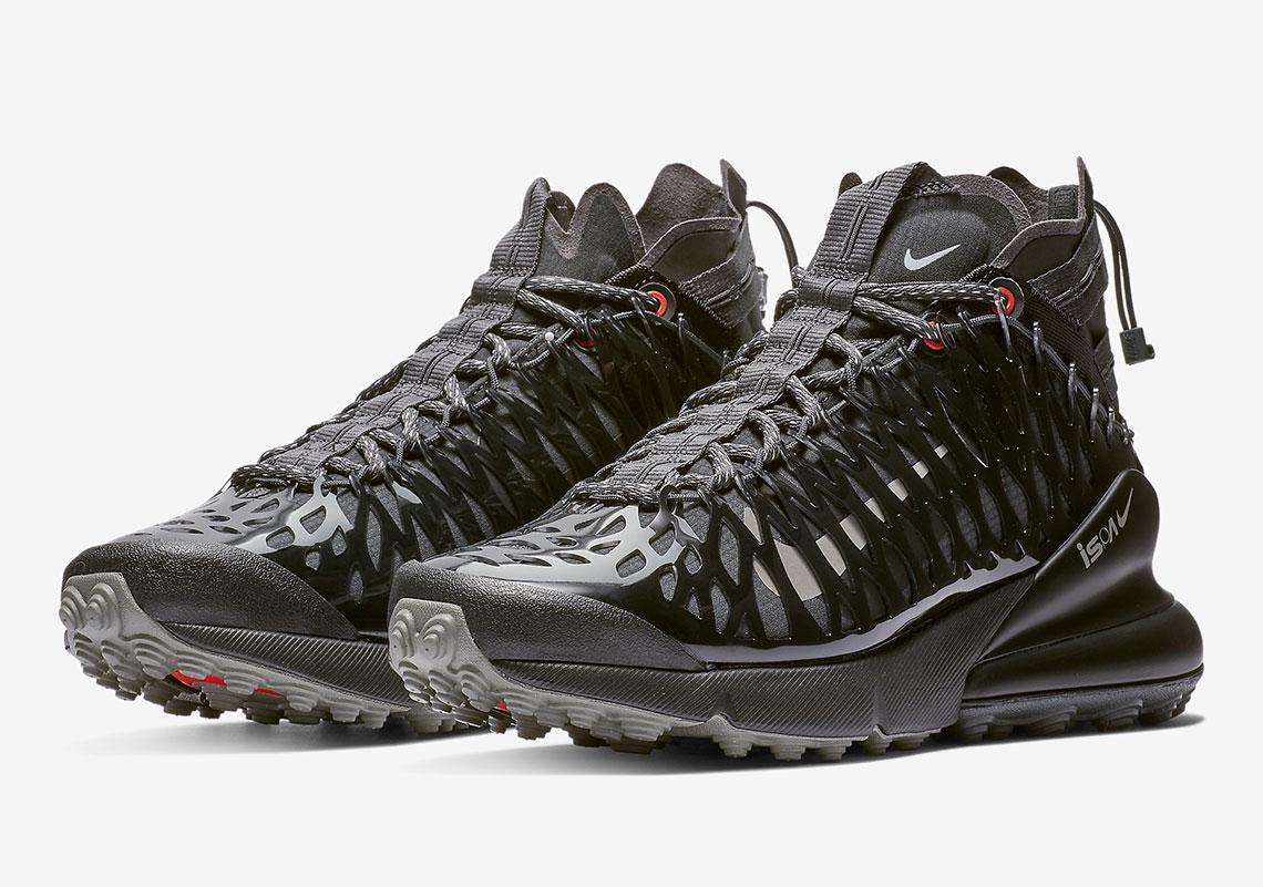 f5dc0436ddd7a Nike ISPA Air Max 270 SP SOE BQ1918-102 BQ1918-002 | SneakerNews.com
