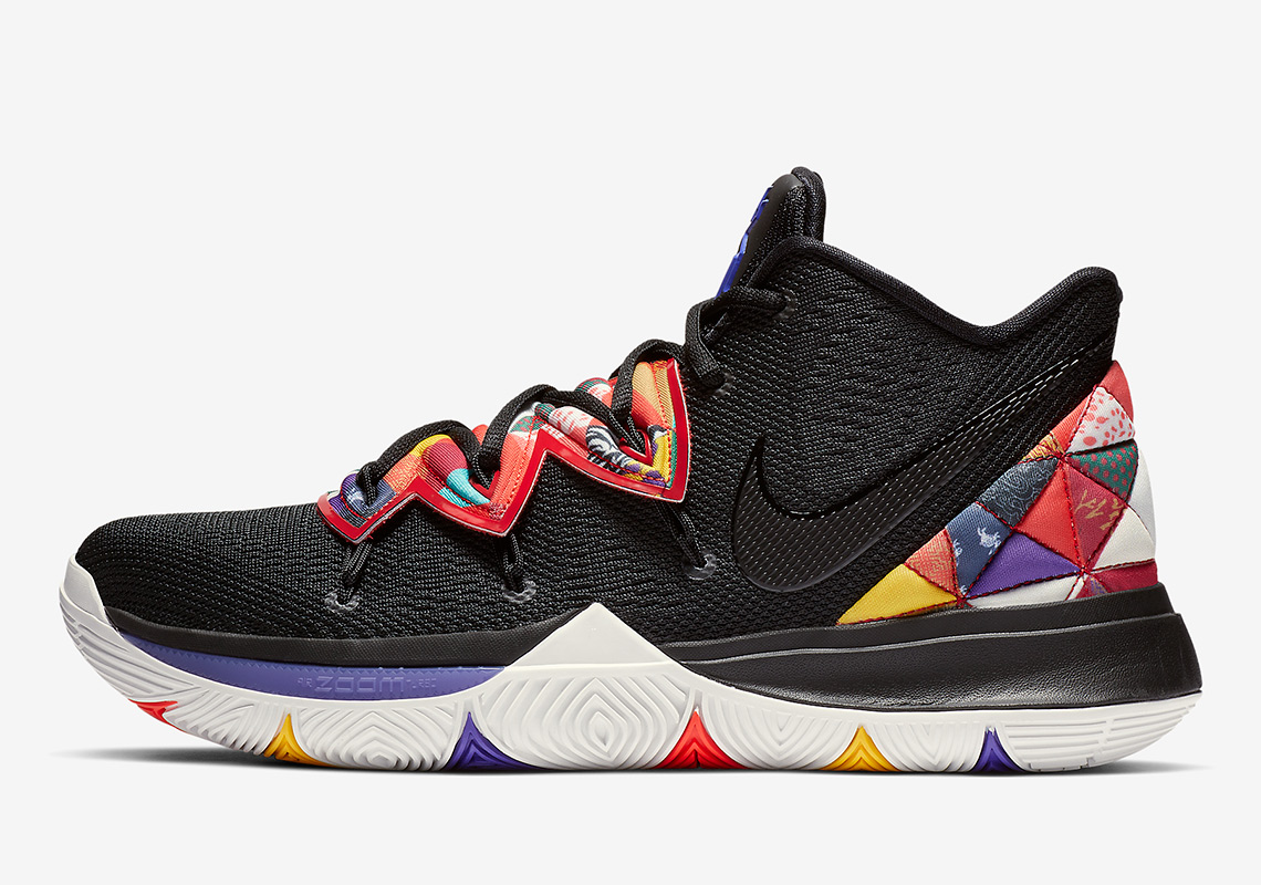 cc456e6ffcf5 Nike Kyrie 5 Chinese New Year