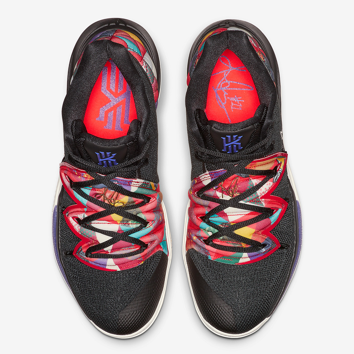 Nike Kyrie 5 Chinese New Year
