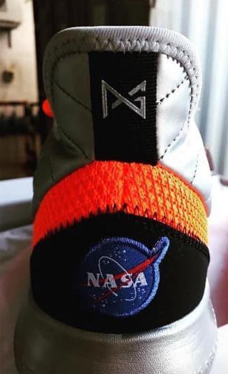 23e124de42b2 Nike PG 3 NASA First Look + Release Info