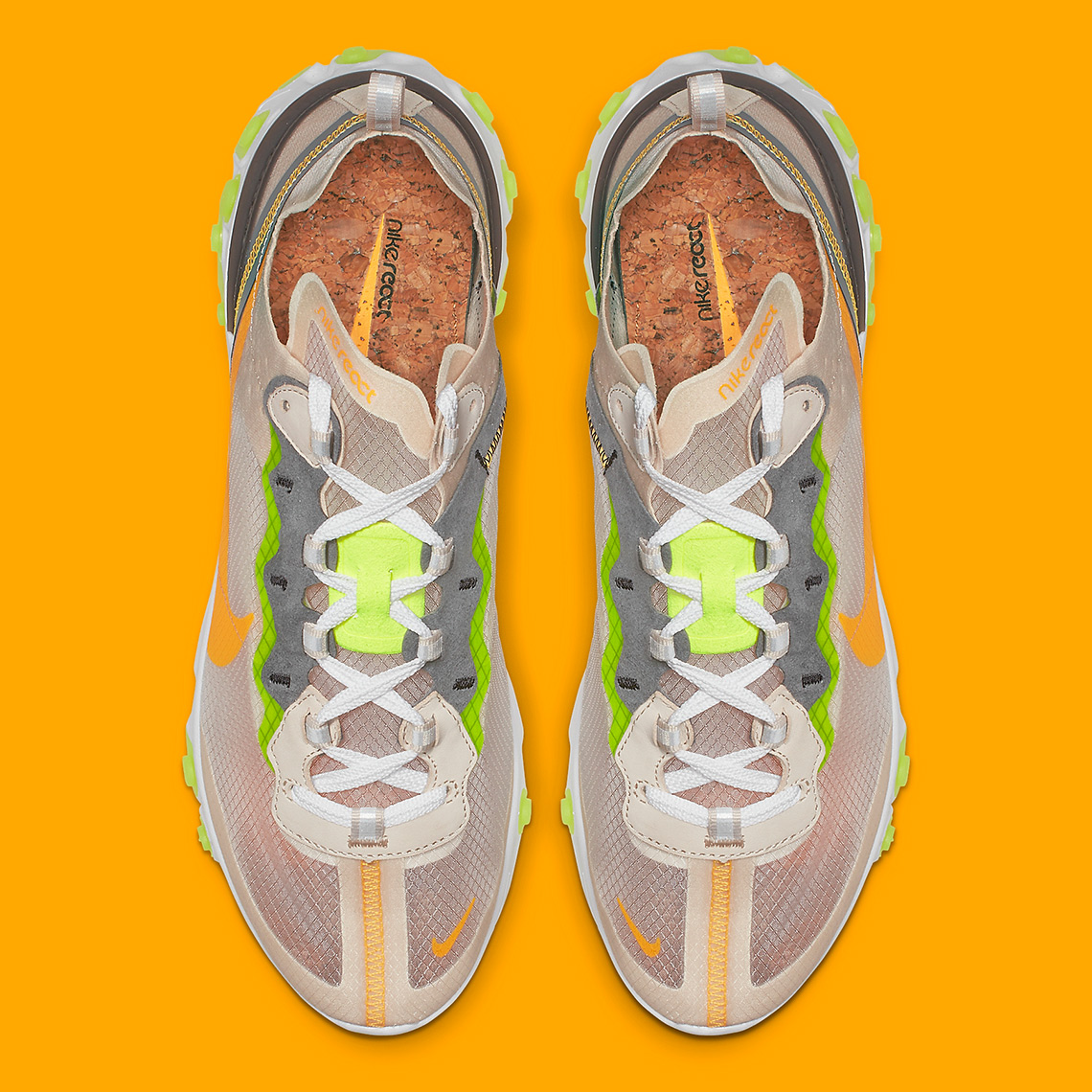 66d5ddefeed5 Nike React Element 87 AQ1090-101 Release Info