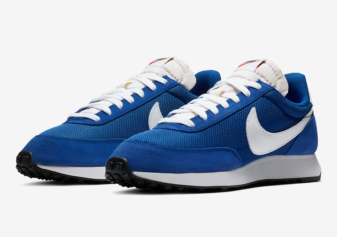 84c185e42ada The Nike Tailwind 79 OG Returns In A Royal Blue Colorway