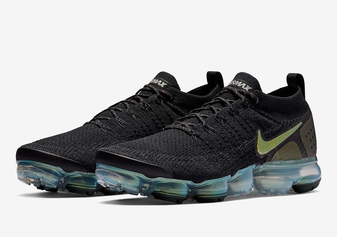 Nike Vapormax 2 942842 015 Release Info |