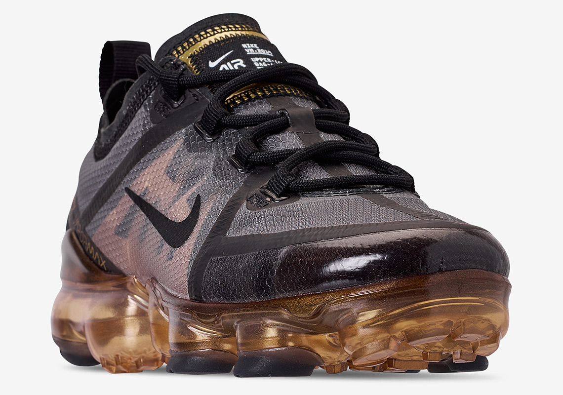Nike Vapormax 2019 AR6631-002 Release Info | SneakerNews.com