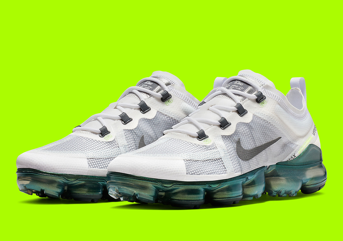 Nike Vapormax 2019 AT6810-100 Release