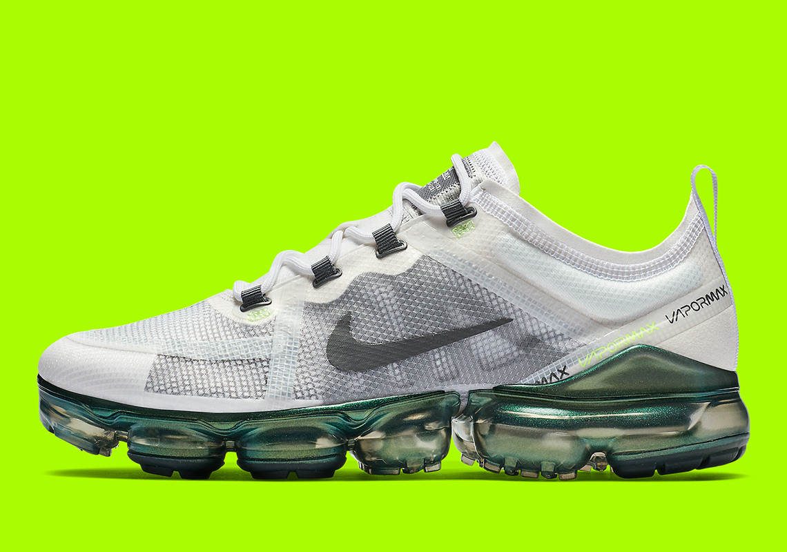 Nike Vapormax 2019 AT6810-100 Release Info | SneakerNews.com