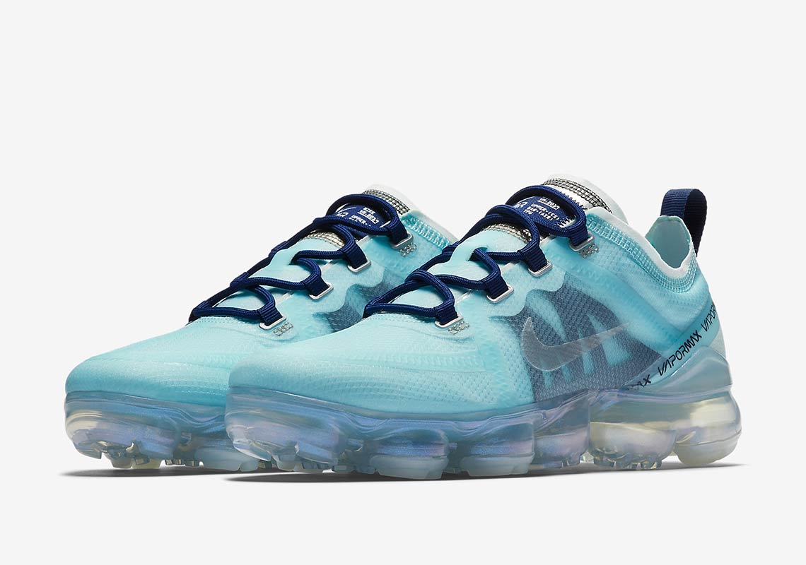e3feed7573a0d Nike Vapormax 2019 Teal AR6632-300 Release Date