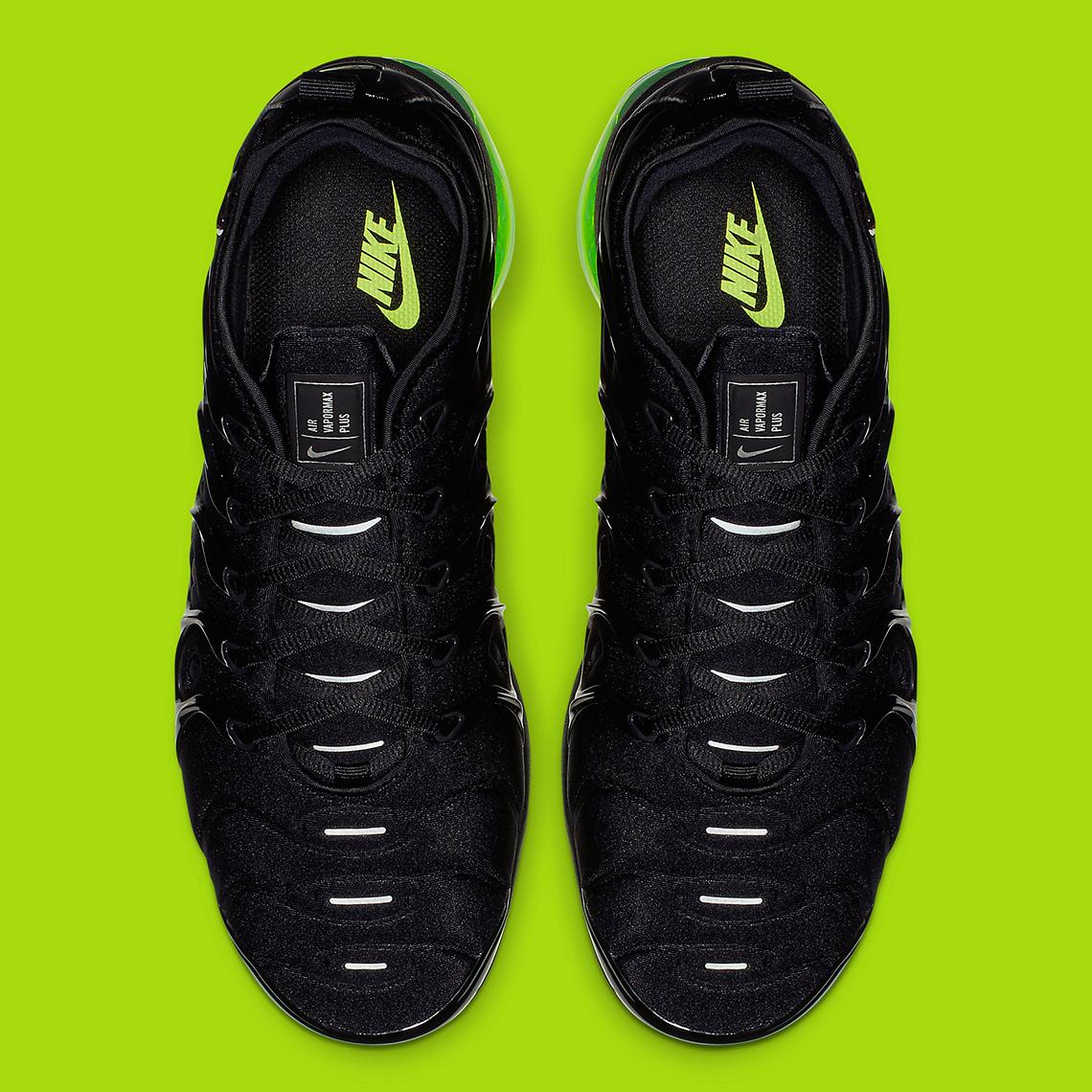 Summary -  Nike Air Vapormax 20 Chrome 942842014 Release Date Sbd e775ff669