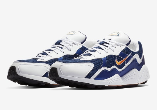 The Nike Zoom Alpha From 1996 Is Returning