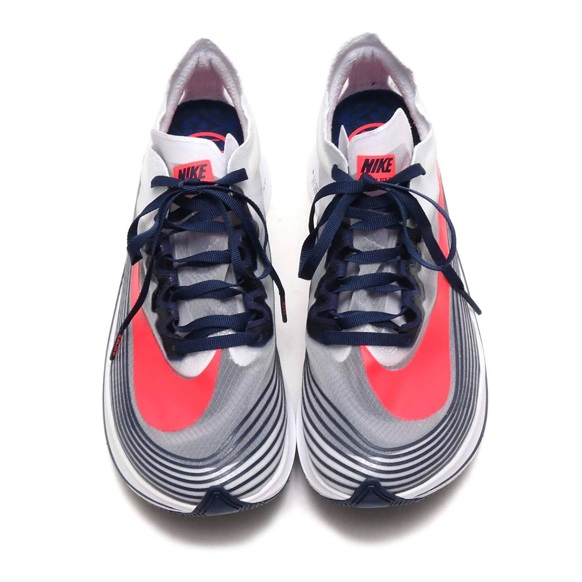 quality design a371b 2057f Nike Zoom Fly SP Red White Blue CD6616-146   SneakerNews.com