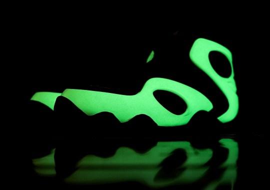 "The Nike Zoom Rookie ""Glow In The Dark"" Is Dropping Soon"