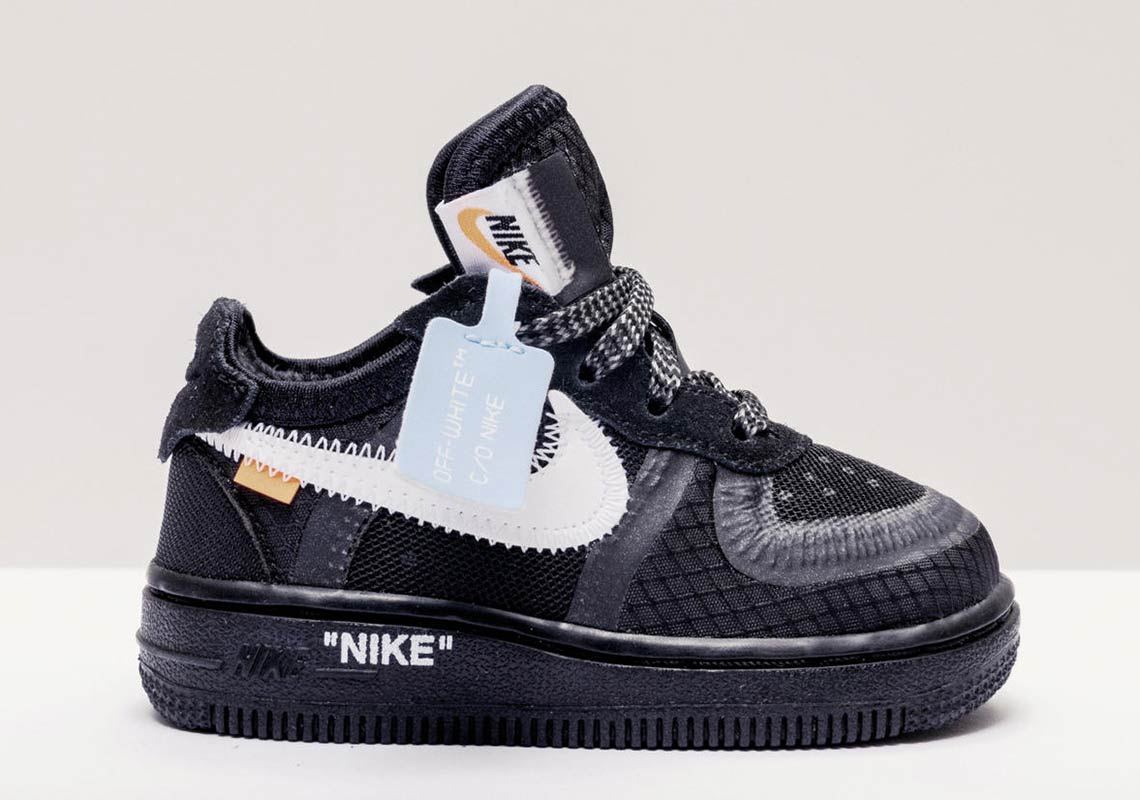 Off Nike Air Low White 1 Kids BlackVolt Force rdQCoeWxB