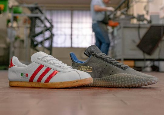 adidas And Size? Team Up With Bike Manufacturer Colnago For A Special Collection
