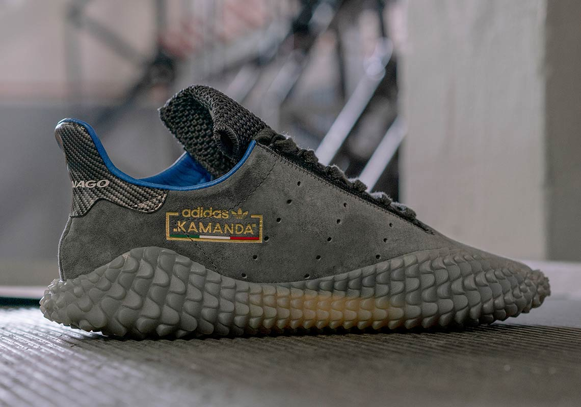 size? adidas Kamanda Colnago Release Date + Info