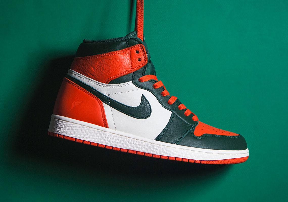 free shipping a8951 06a7b SoleFly Air Jordan 1 AV3905-138 Release Info   SneakerNews.com