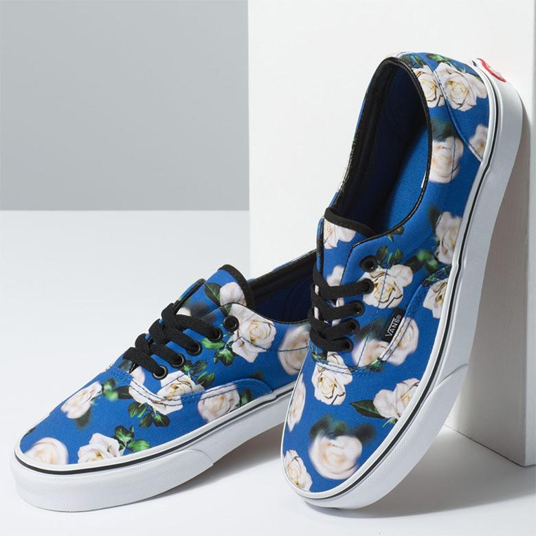 Vans Romantic Floral Era Sneakers Mens (Romantic Floral
