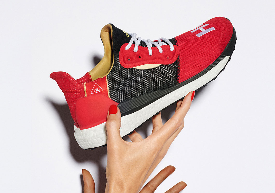 pharrell chinese new year shoes