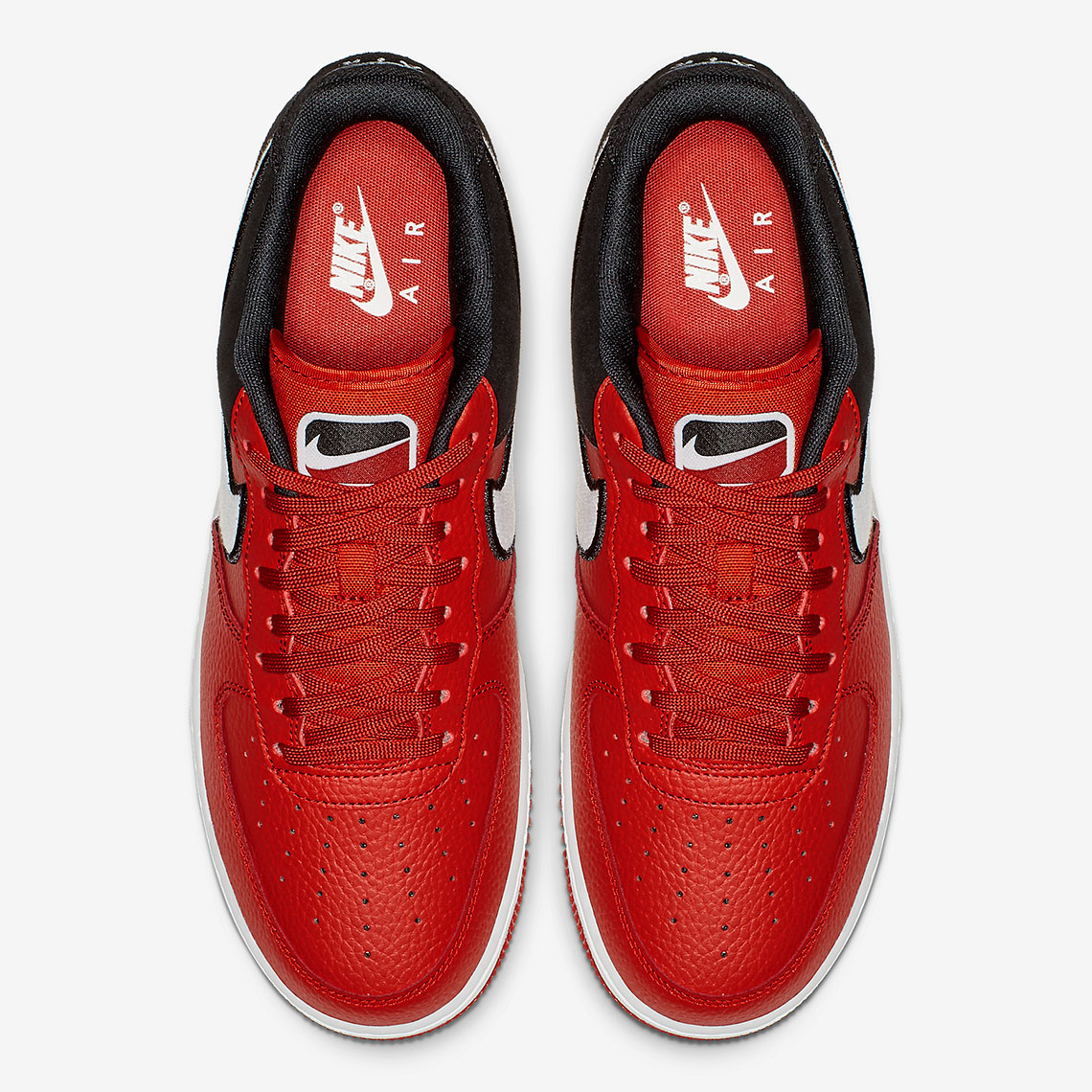 Nike Air Force 1 AO2439 001 700 600 Release Info