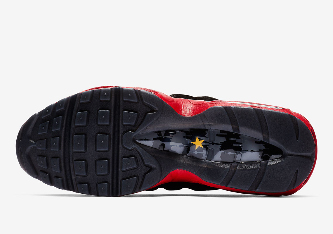 Nike Air Max 95 Chinese New Year Pig CI0228-067 Release Info ... 8c7aff7b8