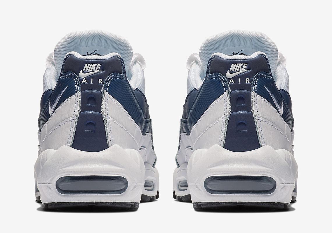 Nike Air Max 95 Monsoon 749766-114
