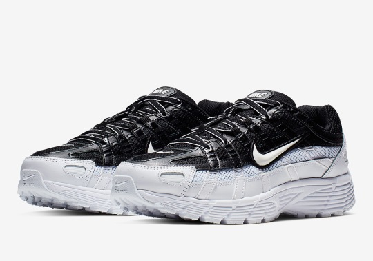 The Nike P-6000 CNPT Gets Gradient Uppers