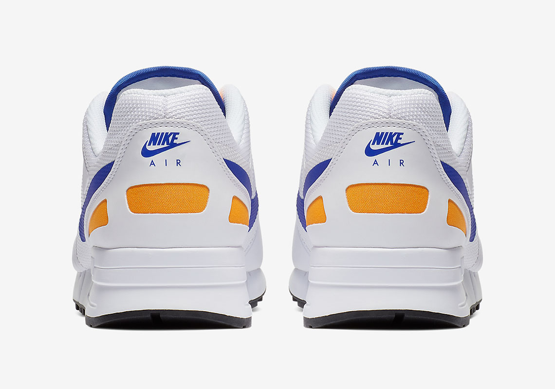 b143bf704c76 Nike Pegasus 89 €110. Color  White Racer Blue-Orange Peel Style Code  CD1504 -100. Where To Buy. 43einhalb Coming Soon. Advertisement. show comments