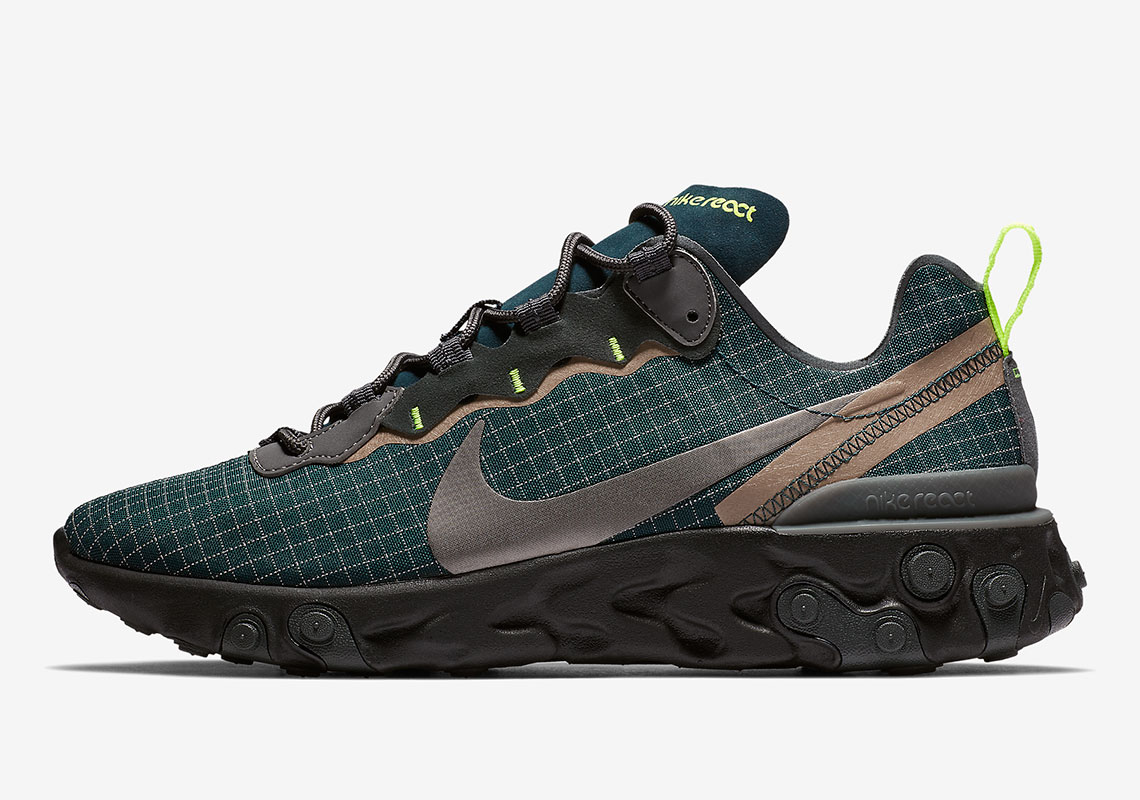 Nike React Element 55 Grid Pack Store