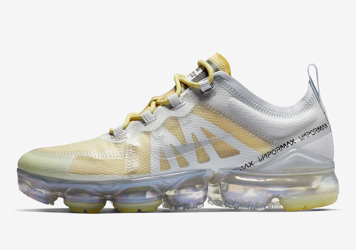 Nike Vapormax 2019 Celery AT6817-301 Release Info ...