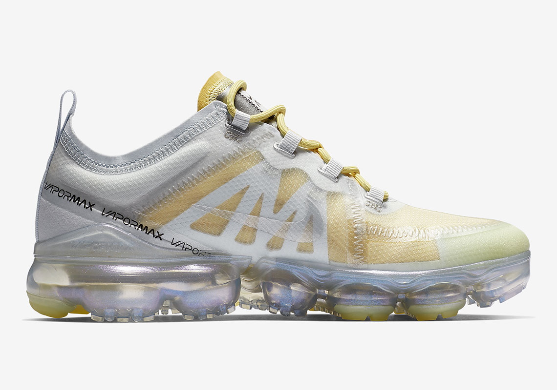 Nike Vapormax 2019 Celery AT6817 301 Release Info
